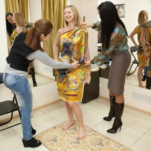 Ателье по пошиву одежды Камышина