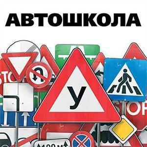 Автошколы Камышина