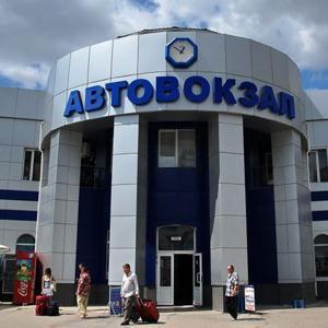 Автовокзалы Камышина