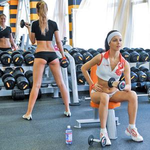 Фитнес-клубы Камышина