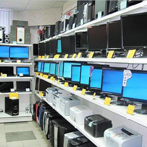 Компьютерные магазины Камышина