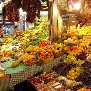 Рынки Камышина