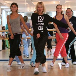 Школы танцев Камышина