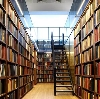 Библиотеки в Камышине