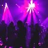 Ночные клубы в Камышине