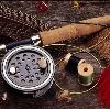 Охотничьи и рыболовные магазины в Камышине
