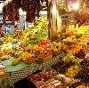 Рынки в Камышине