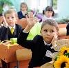Школы в Камышине