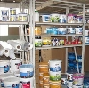 Строительные магазины в Камышине