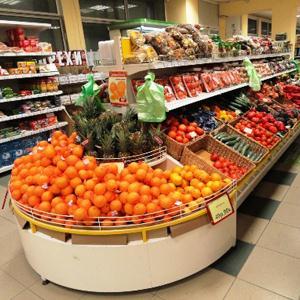 Супермаркеты Камышина
