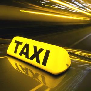 Такси Камышина