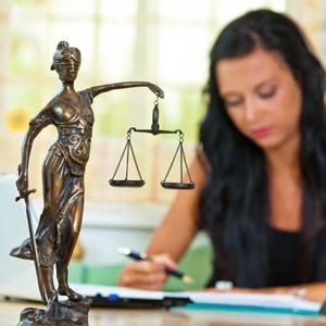 Юристы Камышина
