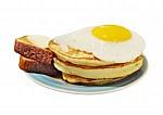 Ресторан Камелот - иконка «завтрак» в Камышине